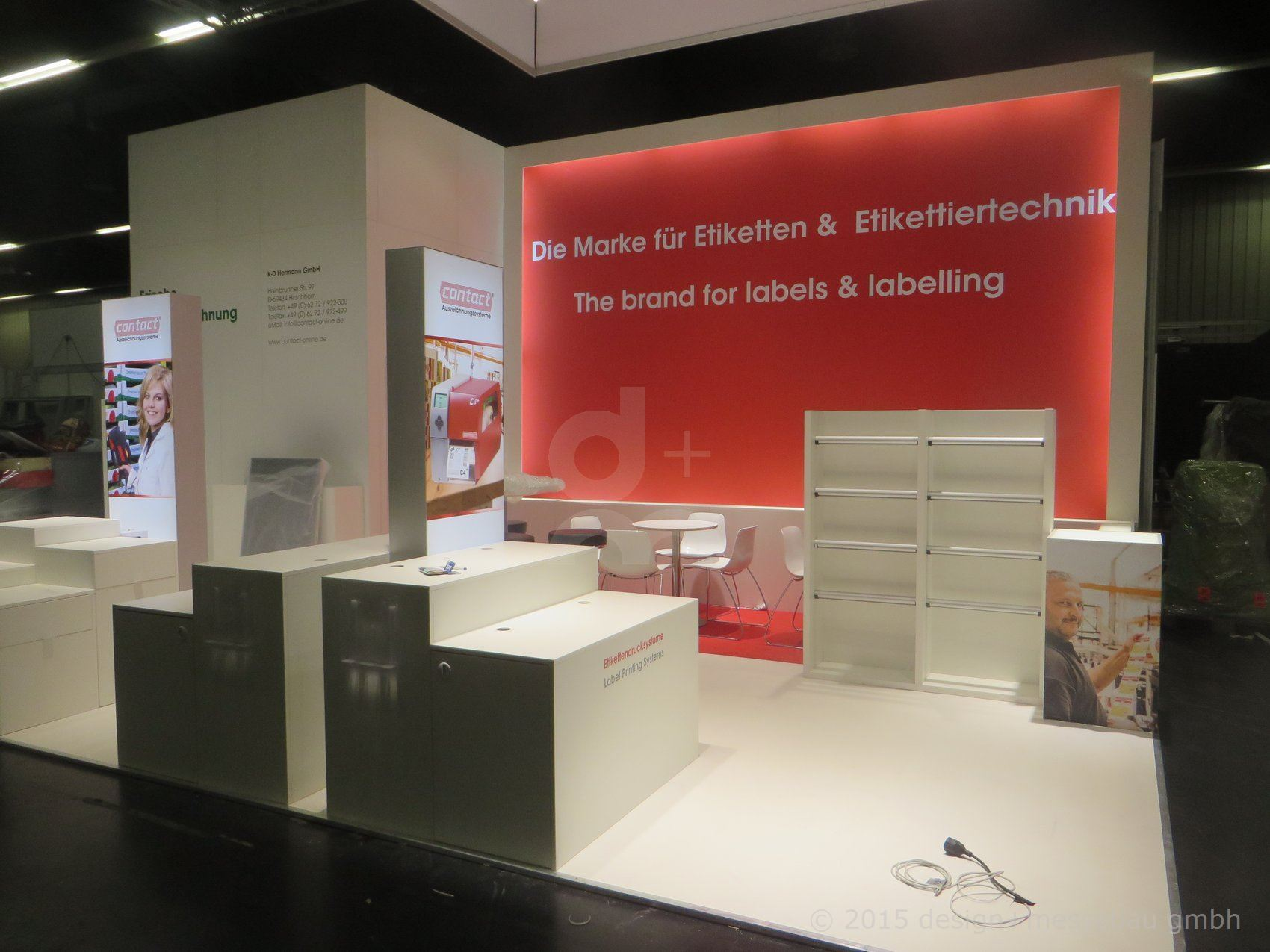 contact - Biofach 2017